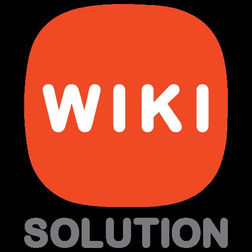 Wiki Solution