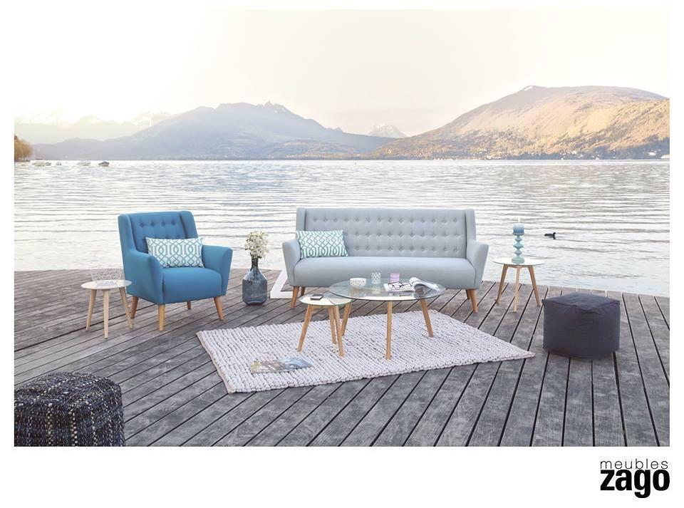 Zago Furniture Open