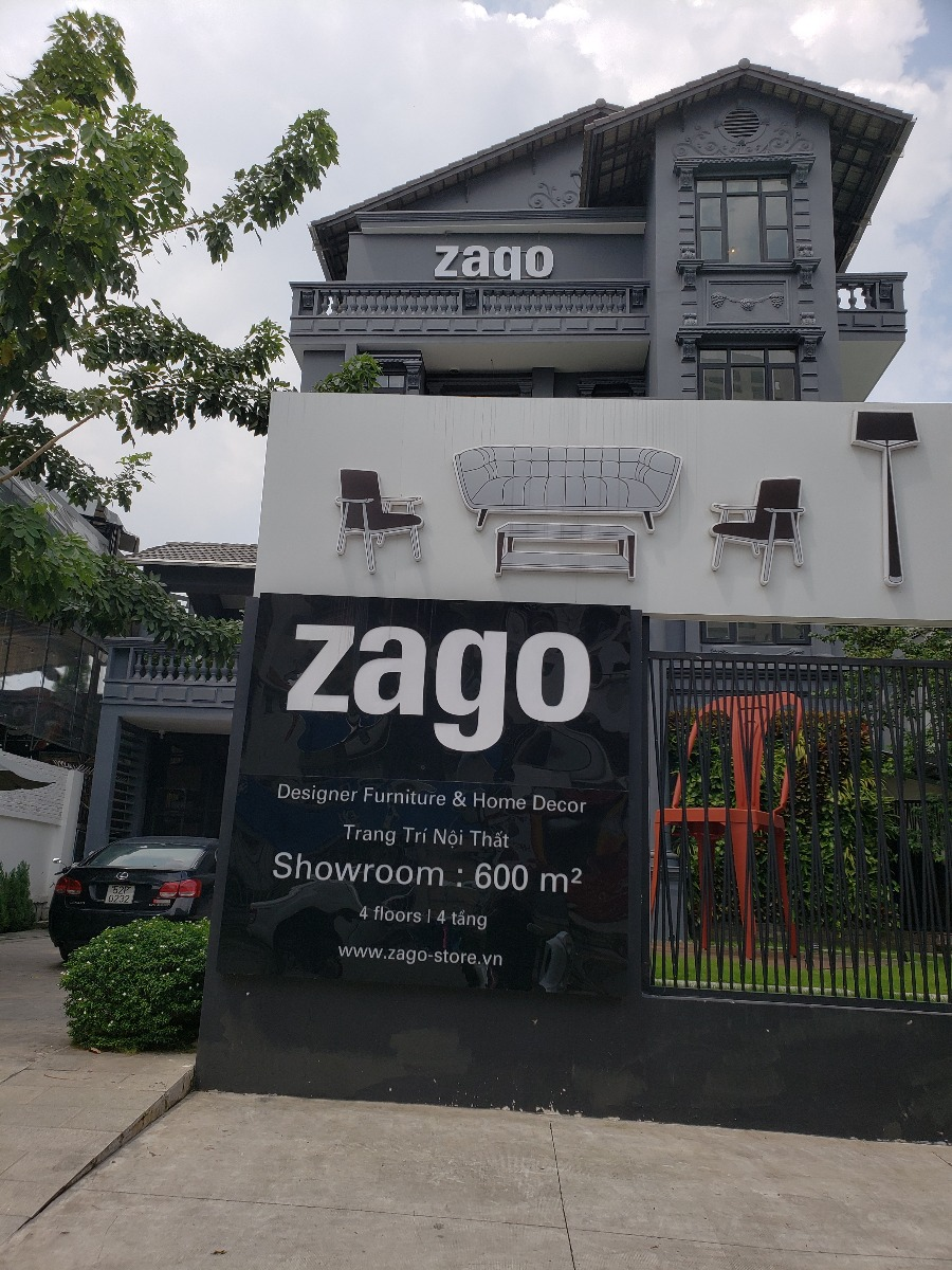 Zago Furniture