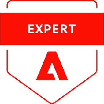 Adobe AEM Expert Certified